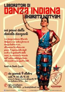 tnt danza indiana